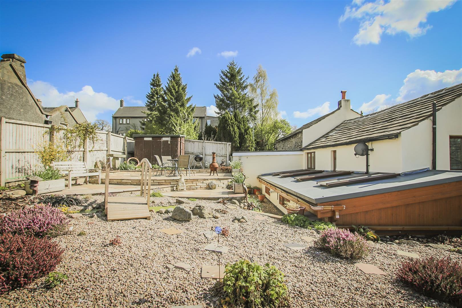 2 Bedroom Cottage For Sale - Rear External